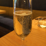 ラシゴーニュ - スパークリングワイン