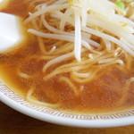 せたが屋 - 2016年10月 美味しいスープ