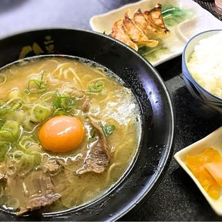 いちげん - 料理写真: