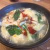 8番らーめん - 料理写真:酸辣湯麺¥745