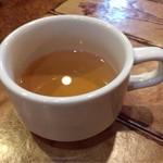 サイゴン・レストラン - ベトナム茶