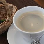 プーラヴィーダ - アメリカンコーヒー