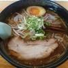 らー麺 くさび - 料理写真:合わせ(みそ)(756円)