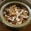 日本料理 太月 - 料理写真:松茸御飯