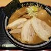 松戸富田製麺 - 料理写真:濃厚特製中華そば