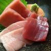 家庭料理地酒 蔵 - 料理写真:大トロ、中トロ、赤身