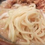 麺場 田所商店 - 麺
