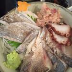 なぶら - 料理写真:201610