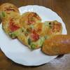 ニコミコ - 料理写真:パン