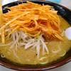 ラーメン まるとも - 料理写真:ネギ味噌ラーメン 702円