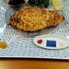 おかめ食堂 - 料理写真:ロース焼き1780円。