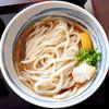 さぬきの麺家 香風 - 料理写真:ぶっかけ冷