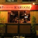 RAROOM -