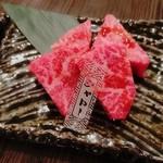 東京焼肉 - シャトーブリアン♡beerlove