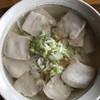 奥裏磐梯らぁめんや - 料理写真:会津山塩チャーシューメン