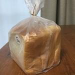 シャルール - 湯だね食パン