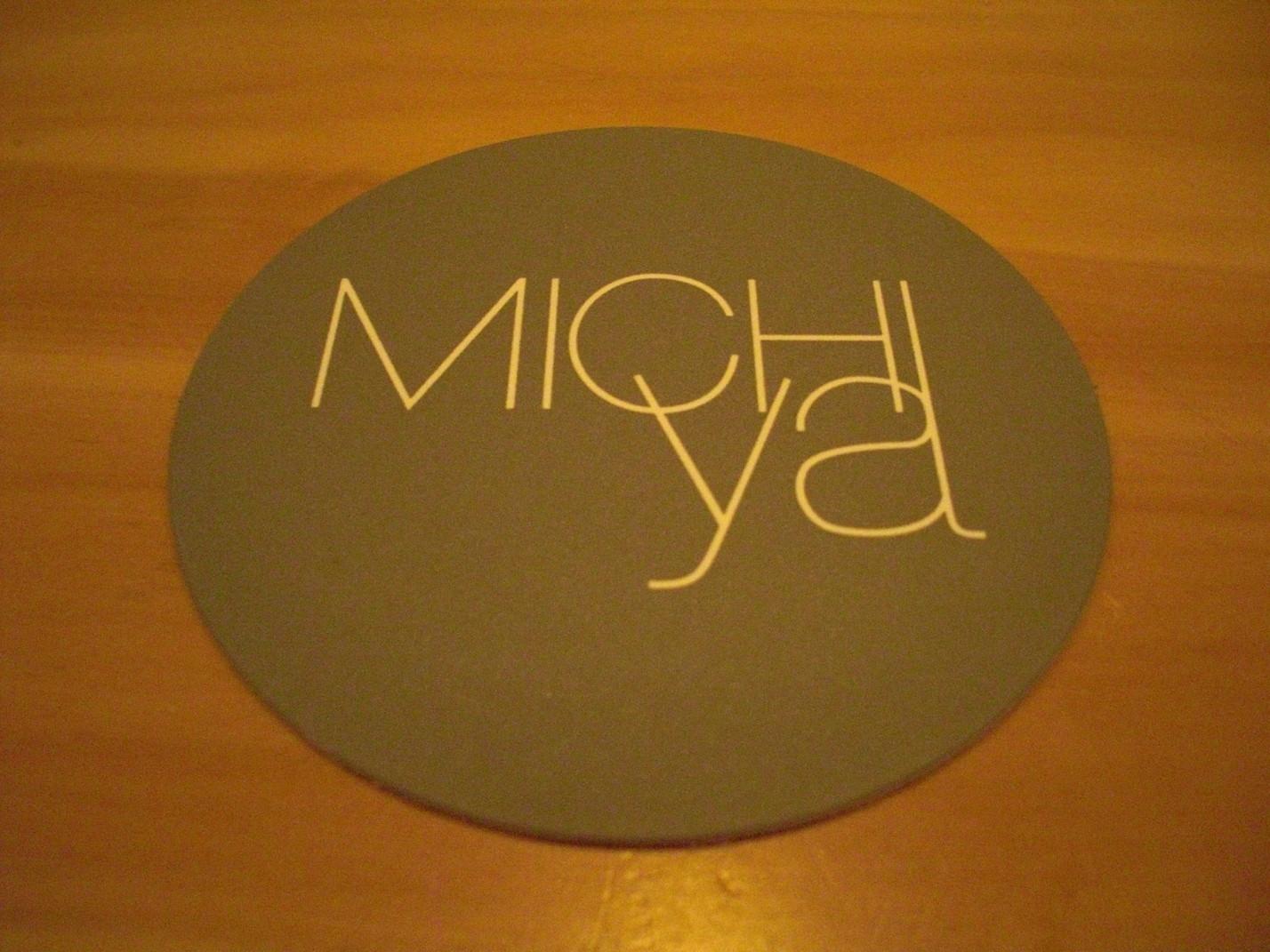 MICHIYA