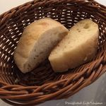 メリプリンチメッサ - PaccioAのパン 16.7月