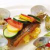 かどの洋食屋 - 料理写真:本日の鮮魚料理