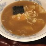 江戸東京小岩 創業昭和十一年 餃子の老舗 中華料理 永楽 -