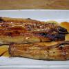 ほさかや - 料理写真:鰻のかば焼き 大