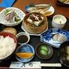 いわし料理 円芯 - 料理写真:いわし特別コース 2,100円 いわしの刺身、いわしの塩焼、酢いわし、いわし味噌セイロ蒸し、いわしのつみれ汁、ご飯