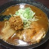 麺や 蒼輝 - 料理写真:肉入味噌ラーメン