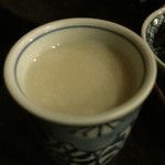 甘酒茶屋 - 甘酒