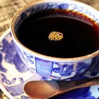 珈琲・紅茶へのこだわり