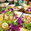 ププケア - 料理写真:★ハワイアンPARTY★お料理は定番~本格派まで、ご予算に応じていろいろ選べます♪