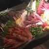 魚貝三昧 雛 - 料理写真:お刺身5点盛り2,000円