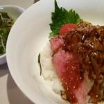 グリル佐々木 - その他写真:ステーキ丼 1380円