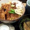 量平寿司 - 料理写真:穴子丼1080円