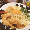 味噌★マニアックス - 料理写真: