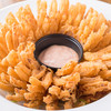 アメリカン ハウス バー&グリル - 料理写真:大人気!ワイルドウエストオニオン