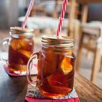 ラ・ペスカ - 桃の紅茶