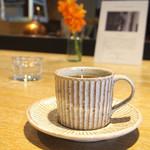 コビ コーヒー アオヤマ -