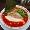 丸直 - 料理写真:汁・RED(830円)