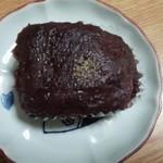 シャトレーゼ  - 料理写真:おはぎ