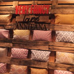 VERY FANCY loves ANNTEANA - (2016年10月)