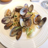 トラットリア スペランツァ エッセ - 料理写真:北海浅利のボンゴレ・ビアンコ(手打ちキタッラ)