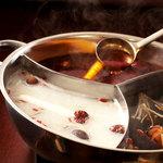 小尾羊 - 小尾羊自慢の薬膳スープをお楽しみください!