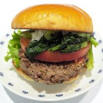 57686990 - the 3rd Burger¥594