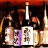 美瓶庫 - ドリンク写真:季節によって変わります!お料理に合った日本酒をどうぞ!