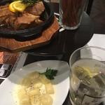 串鳥のワイン酒場 TANTO - 料理写真: