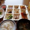 南部屋・海扇閣 - 料理写真:朝食