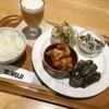 カフェ&ミール ムジ - 料理写真:4種のデリ(¥1000)+ビール(¥400)