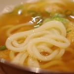 岡北 - 麺