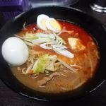 57708497 - スープ+具材