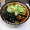 百万石 - 料理写真:天ぷらそば